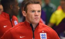Anglia lui Rooney a parasit CM inca din faza grupelor