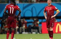 Cristiano Ronaldo, inexistent pana acum la CM