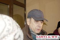 Procurorul Eugen Iacobescu