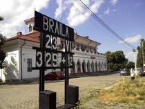 Gara fluviala Braila, monument istoric