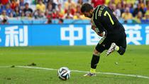 Spania - Australia 3-0
