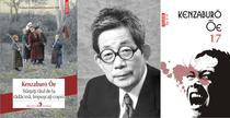 Scriitorul japonez Kenzaburo Oe