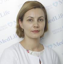 Dr. Carmen Lamatic