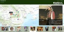 Story Map- povestea Iei