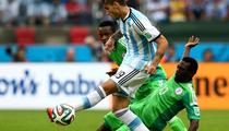 Nigeria, printre cele mai bune 16 echipe din lume