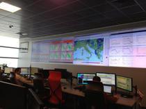 Centrul regional de operatiuni Vodafone din Pipera