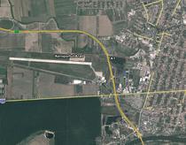 Autostrada A1 si Aeroportul Arad