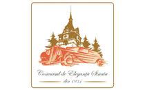 Concursul de Eleganta Auto de la Sinaia 2014