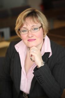 Dana Mirela Ionescu, presedinte Raiffeisen Capital & Investment