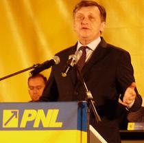 Crin Antonescu - discurs