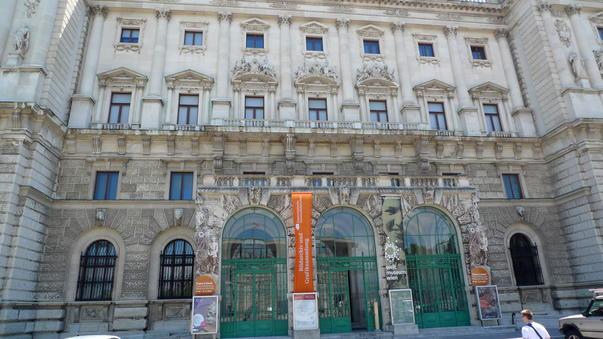 Muzeul Etnografic Viena