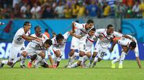 Costa Rica merge in sferturi