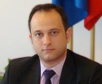 Bogdan Paul Dobrin, presedintele ANRMAP