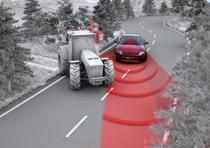 TRW Emergency Steering Assist (sursa - TRW)