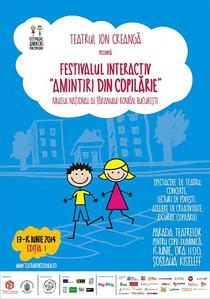 Festivalul 'Amintiri din copilarie'