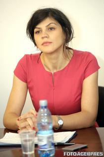 Alina Paraiala