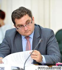 Ministrul Transporturilor, Iulian Matache
