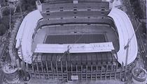 Stadionul Santiago Bernabeu