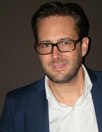 Caspar Schlickum, CEO EMEA la Xaxis