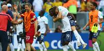 Franta, printre cele mai bune opt echipe din lume