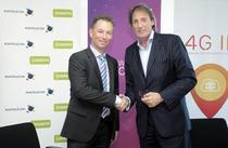 Romtelecom si Cosmote externalizeaza catre Ericsson operarea si intretinerea retelelor
