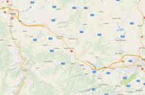 Autostrada Orastie - Sibiu, lotul 3 - bucata lipsa dintre Sibiu si Sebes