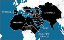 Planul de expansiune al ISIL