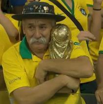 Clovis Acosta Fernandes, supranumit cel mai trist om din Brazilia