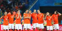 Olanda, invinsa in semifinalele CM de fotbal