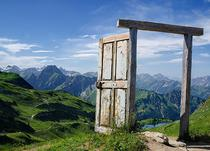 Undeva in Alpi