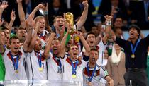 Germania, noua campioana a lumii la fotbal