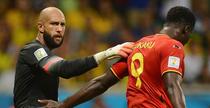 Belgia vs USA