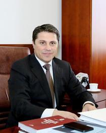 Florin Sandor, Dir Gen Adj