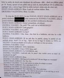 Stenograma Zgonea Duicu