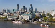 City-ul londonez ar fi afectat de sanctiunile financiare la adresa Rusiei