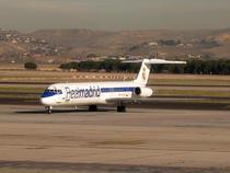 La Saeta, avionul lui Real Madrid intre 2007 si 2009