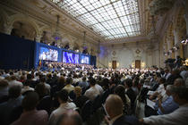 Congresul comun PNL - PDL din 2014