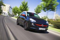 Test Drive cu Opel ADAM
