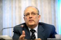 Ion Giurescu a incasat 216.000 euro in 2013, ca vicepresedinte ASF