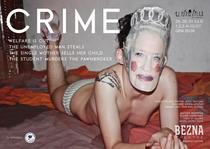 'Crime' la UnTeatru