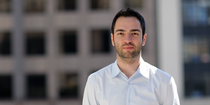 Andrei Dunca, cofondator LiveRail si Trilulilu.ro
