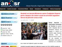 ANOSR cere demisia ministrului Costoiu