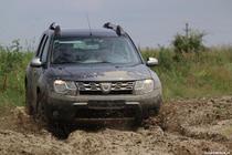 Intalnire Dacia Duster
