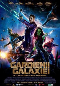 Filmul Gardienii Galaxiei