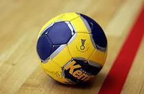 Minge de handbal