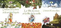 Carti de Ion Creanga traduse in franceza