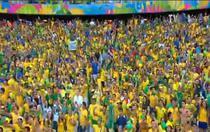 O 'mare' braziliana