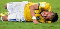 Neymar nu va mai juca la CM de fotbal