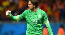 Krul, mutarea inspirata a lui Van Gaal pentru penaltiuri