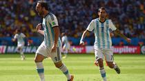 Higuain, eroul Argentinei